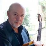 Hector Gilchrist, singer