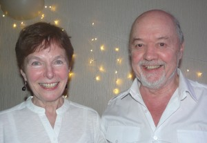 Liz Thomson & Hector Gilchrist, Selkie, 2014
